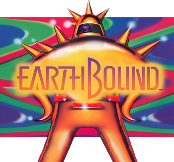 Video game review: Earthbound – Perspectives